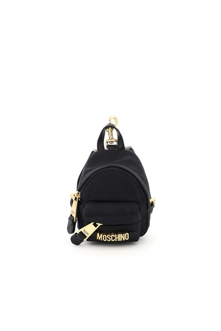 Item - Black Backpack