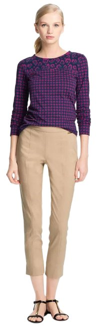 Item - Moroccan Sand Callie Ankle Pants Size 4 (S, 27)
