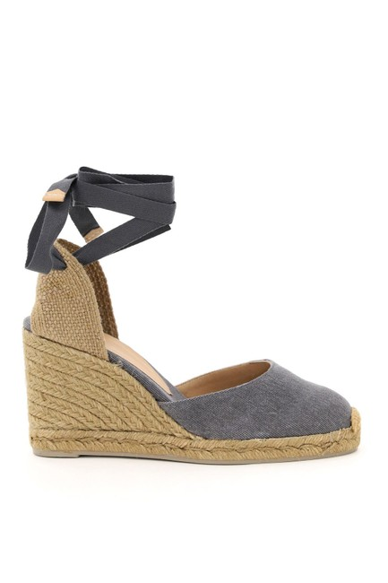 Item - Multicolored Carina Wedge Espadrilles Sandals Size EU 39 (Approx. US 9) Regular (M, B)