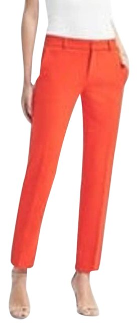 Item - Orange Avery Pants Size 4 (S, 27)
