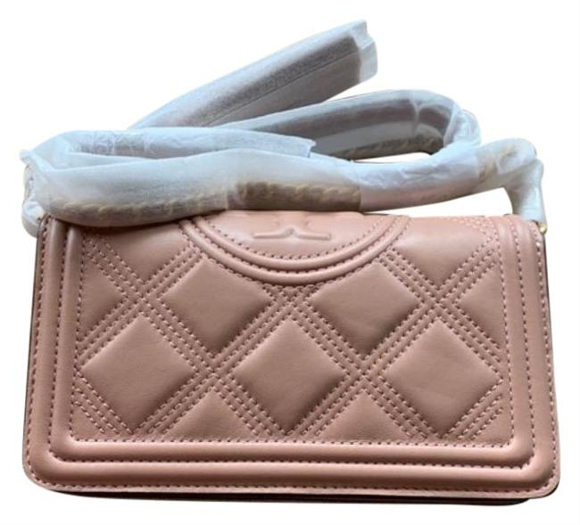 Item - Fleming Quilted Woc Leather Wristlet