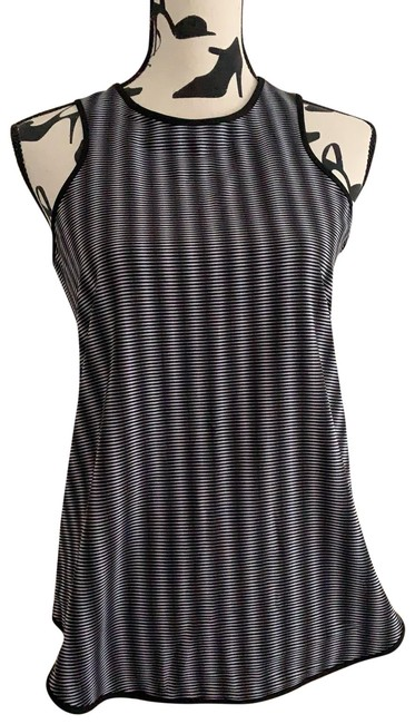 Item - Black and White Collab For Target Blouse Size 0 (XS)