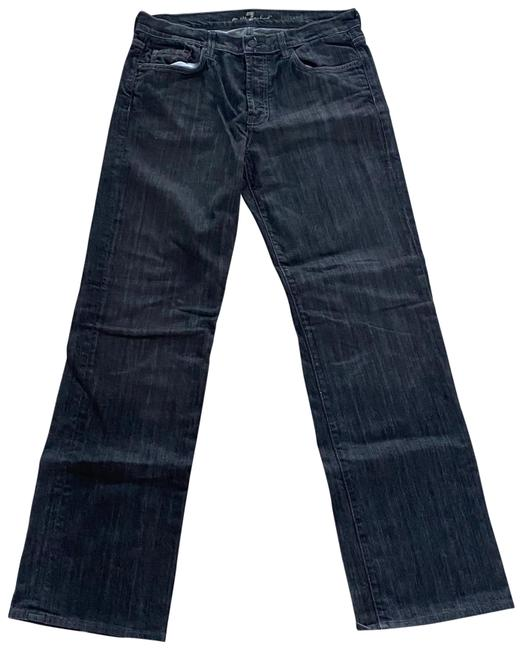 Item - Gray Men's 33 Relaxed Fit Jeans Size 12 (L, 32, 33)