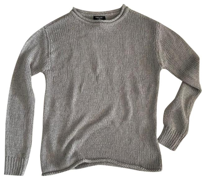 Item - Grey Sweater