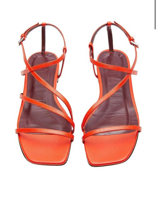 Item - Red Gitane Sandals Size US 9 Regular (M, B)