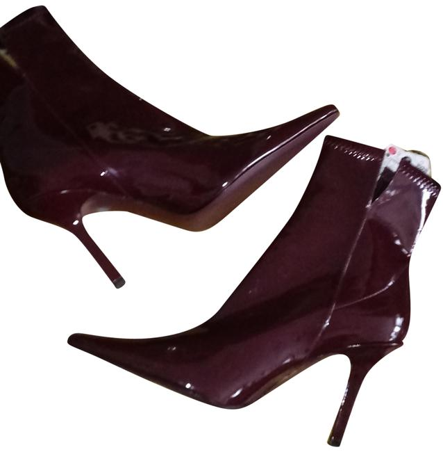 Item - Ruby Pointy-toe Boots/Booties Size US 8 Regular (M, B)