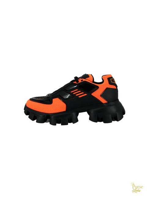 Item - Orange Technical Fabric Cloudbust Thunder 9.5 #33147 Sneakers Size EU 39.5 (Approx. US 9.5) Regular (M, B)
