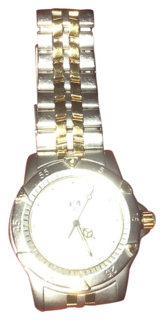 Item - Stainless Steel Sapphire Crystal 200m Watch