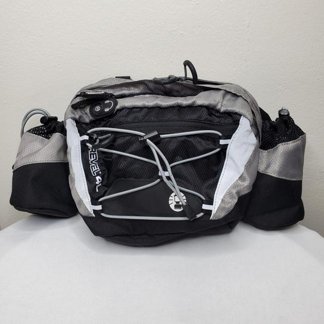 Item - Gray/Black Revel 4l Activewear Gear Size OS (one size)