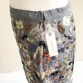 Anthropologie Gray Brown Maeve Marcella Sequined Skirt Size 6 (S, 28) Anthropologie Gray Brown Maeve Marcella Sequined Skirt Size 6 (S, 28) Image 6