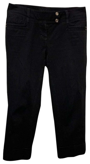 Item - Whbm Cropped Pants Activewear Bottoms Size 2 (XS, 26)