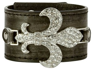 Rock Revival Authentic rock revival black cuff bracelet