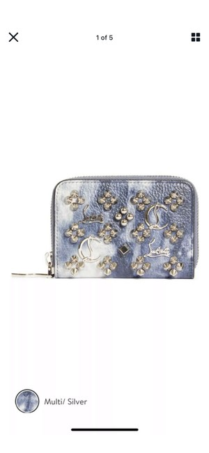 Item - Blue 6095466 Wallet