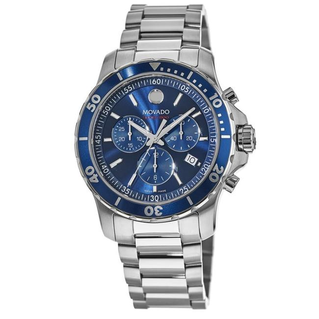 Item - Blue New Series 800 Chronograph Dial Men's 2600141 Watch