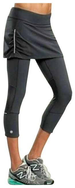 Item - Gray Contender Activewear Bottoms Size 4 (S)