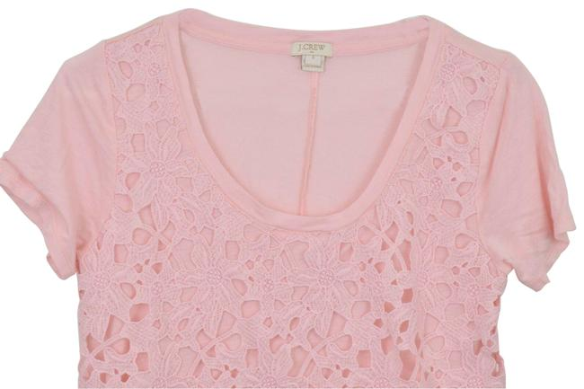 Item - Pink Blouse Size 4 (S)