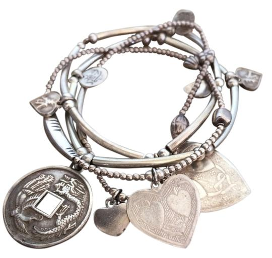 Made In Europe European Sterling Silver Bracelets Image 0