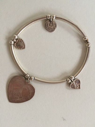 Made In Europe European Sterling Silver Bracelets Image 1