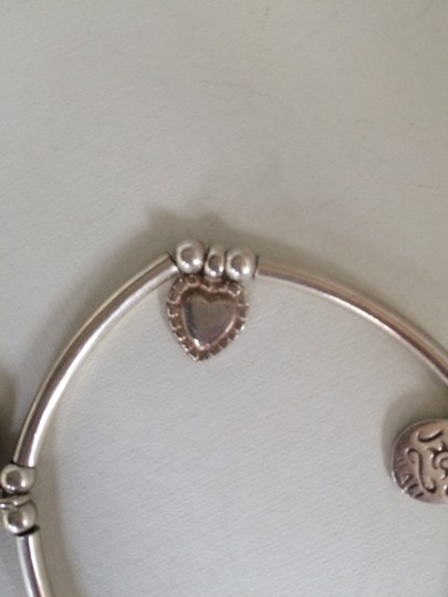 Made In Europe European Sterling Silver Bracelets Image 3