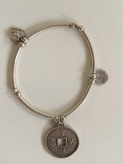Made In Europe European Sterling Silver Bracelets Image 5