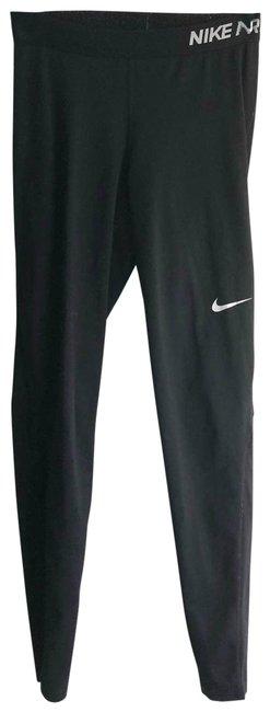 Item - Black Pro Dri Fit Tights Activewear Bottoms Size 8 (M, 29, 30)