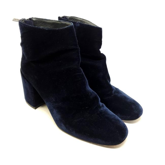 Item - Blue Bacari Boots/Booties Size US 5.5 Regular (M, B)