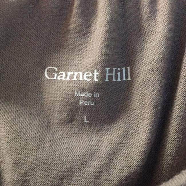 Garnet Hill Top Dark Tan