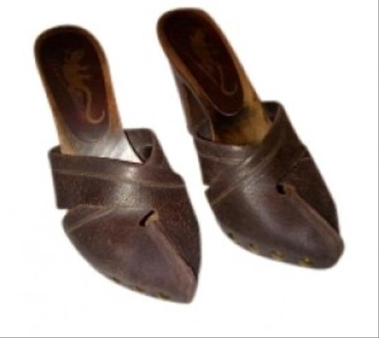 Other Brown Mules