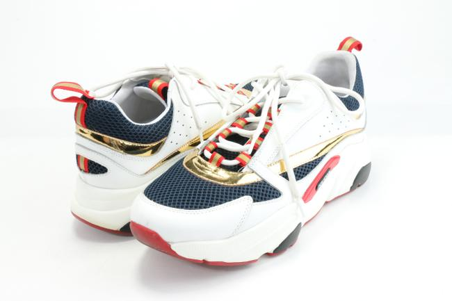 Item - Multicolor 'b22' Sneakers Shoes