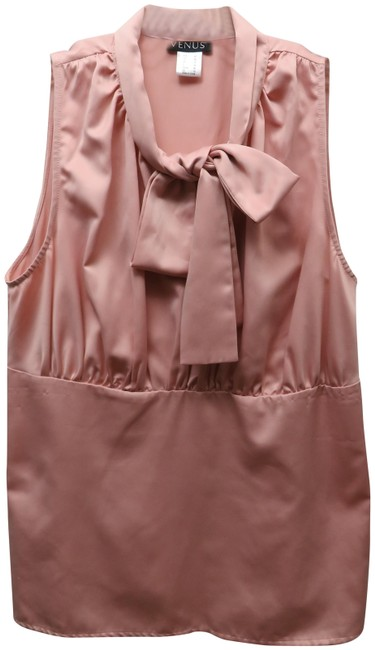 Item - Pink None Tank Top/Cami Size 10 (M)