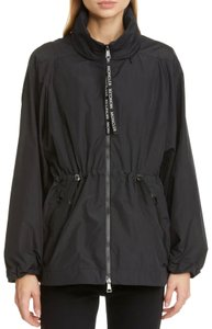 Moncler Hooded Water-repellant Water-resistant Raincoat