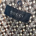 Gucci Vintage Tom Ford Style Gg Interior Jacket Size 4 (S) Gucci Vintage Tom Ford Style Gg Interior Jacket Size 4 (S) Image 9