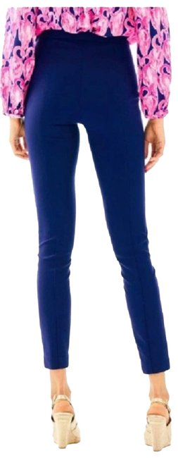 Item - Blue Alessia Dinner Pants Size 6 (S, 28)