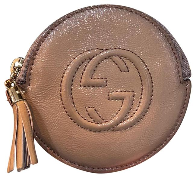 Item - Soho Round Coin Purse Wallet