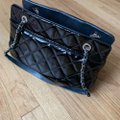Chanel Timeless Black Patent Leather Tote Chanel Timeless Black Patent Leather Tote Image 4