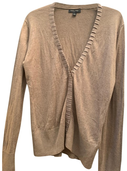 Item - Cardigan Beige Sweater