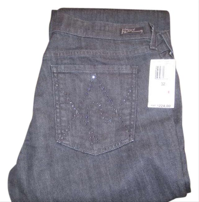 Preload https://item5.tradesy.com/images/citizens-of-humanity-dark-blue-rinse-na-boot-cut-jeans-size-32-8-m-287514-0-0.jpg?width=400&height=650