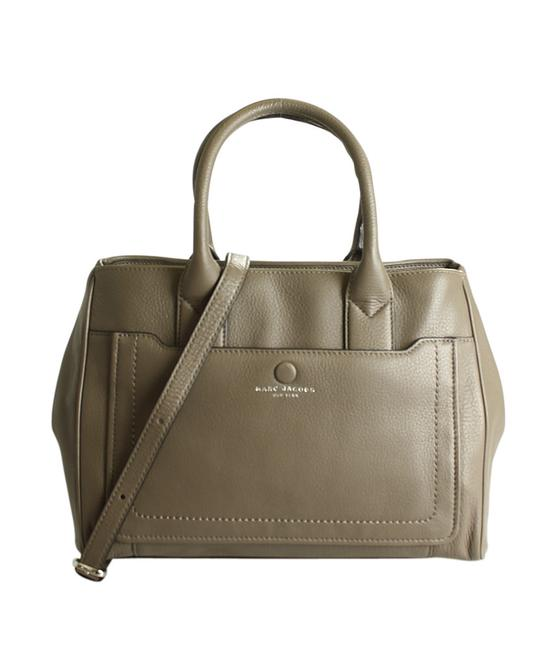 Item - Empire 2- Way (195425) Greyx Leather Tote