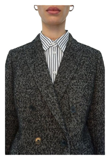 Item - Limited Edition Wool Blend Blazer Size 2 (XS)