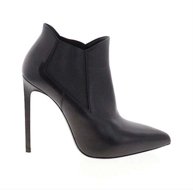 Item - Black Chelsea #315557 Boots/Booties Size EU 40 (Approx. US 10) Regular (M, B)