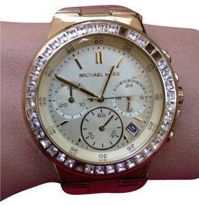 Michael Kors Authentic MK Watch