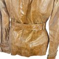 Zara Brown 5479/021/778 Jacket Size 6 (S) Zara Brown 5479/021/778 Jacket Size 6 (S) Image 3