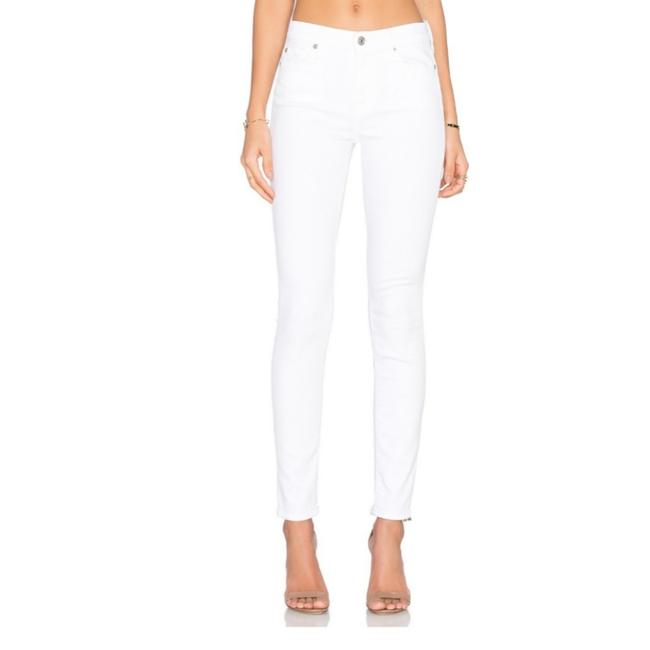 Item - Light Wash The Skinny Jeans Size 28 (4, S)
