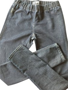 Armani Jeans Skinny Jeans-Light Wash