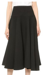 Preen by Thornton Bregazzi Skirt Black