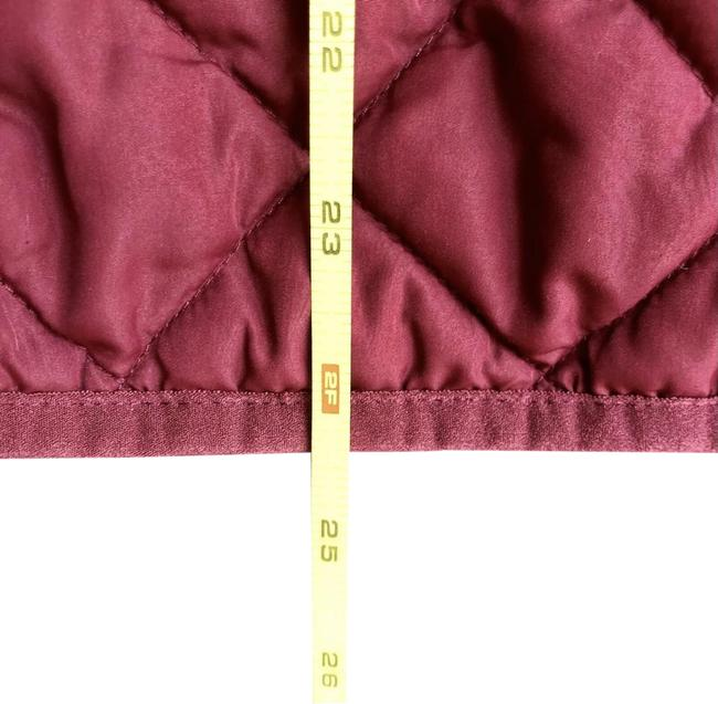 Item - Red Mercantile Vest Size 4 (S)