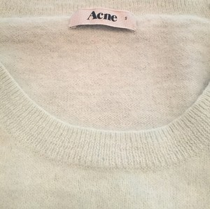 Acne Lightweight Sweater