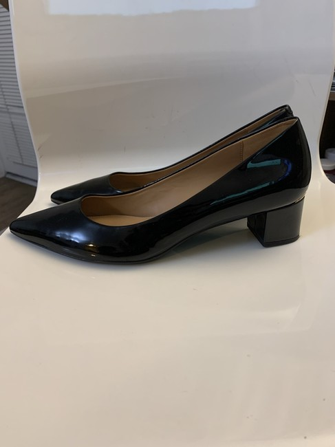 Item - Black Women's Genoveva Pumps Size US 9 Regular (M, B)