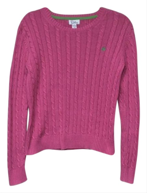 Item - Unknown Pink Sweater