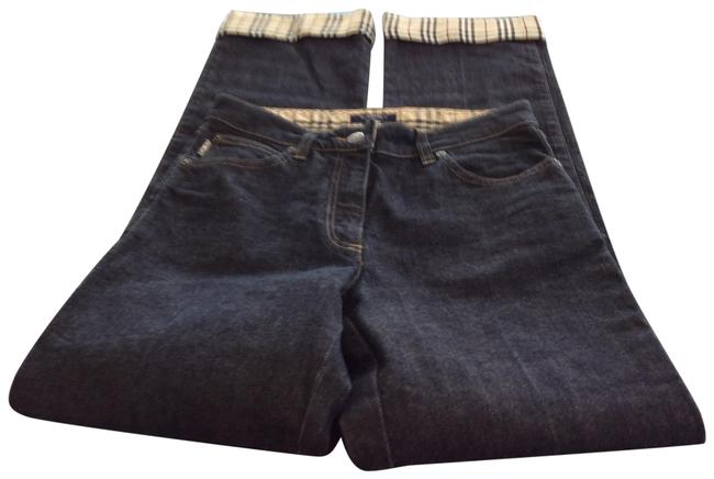 Item - Denim Light Wash London Relaxed Fit Jeans Size 4 (S, 27)